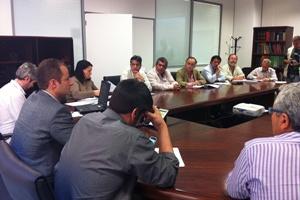 Creación del Consejo Asesor Forestal de Extremadura