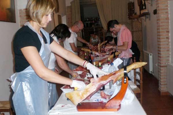 hosteleria y turismo en valencia: