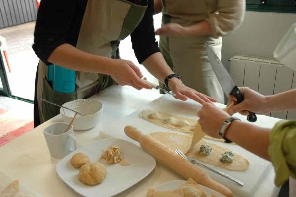 Cursos De Cocina En Caceres | El Imas De Caceres Pone En Marcha Un Curso De Cocina Y Habilidades
