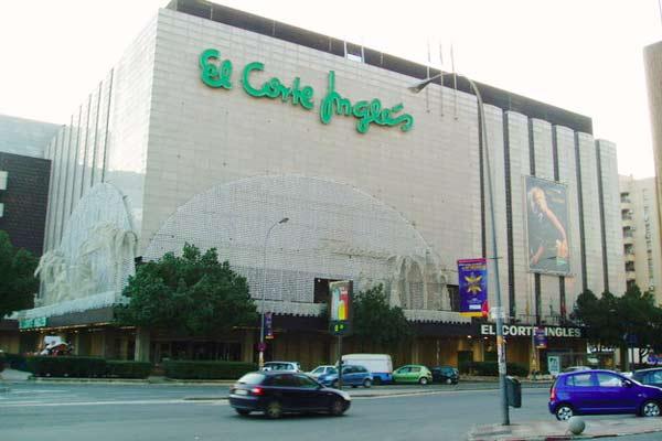 1c650a95804 El Corte Inglés inicia la selección de personal para el nuevo centro  comercial de Badajoz en Extremadura.com - Toda la información