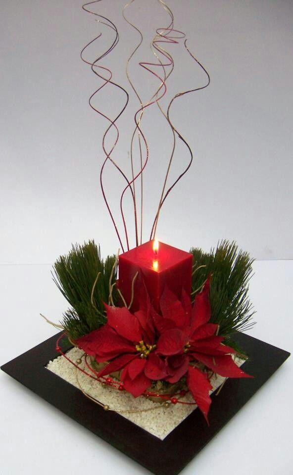 La red social sobre extremadura blog view centro de - Mesa para navidad decoracion ...