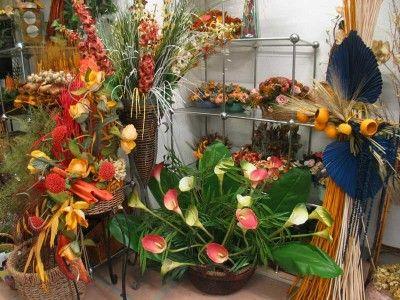 decoraciones para bodas. Decoraciones florales para