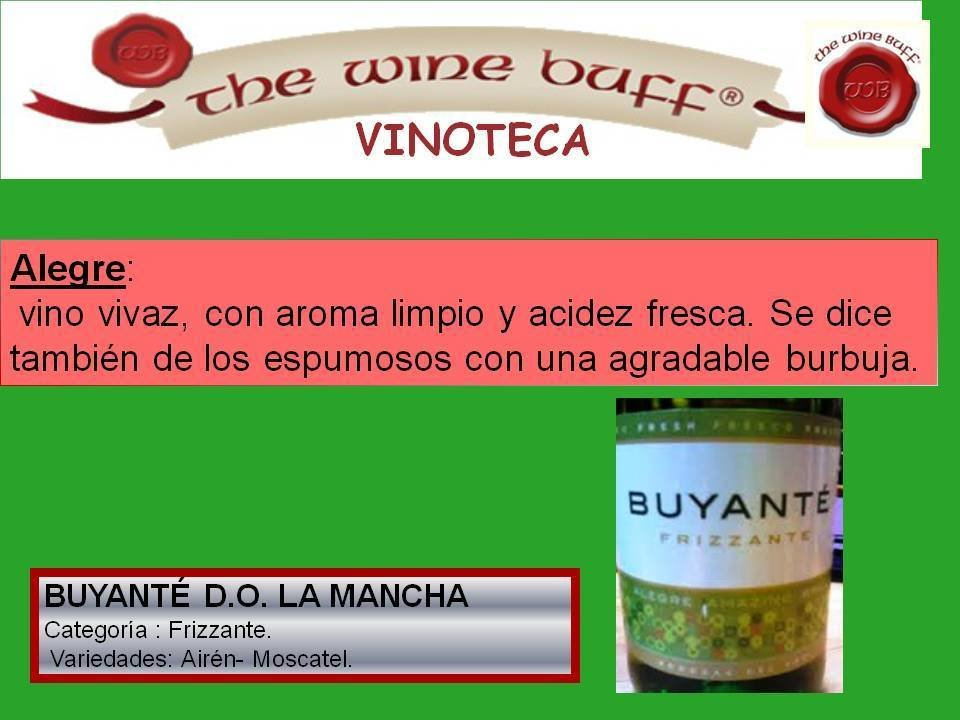 Web fotos del muro de the wine buff alegre