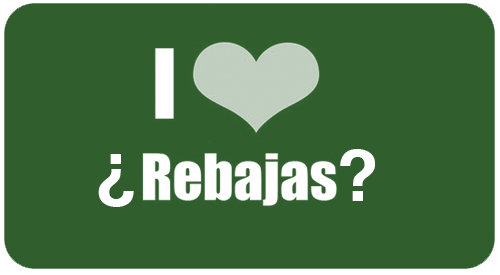 Web fotos del muro de harca marketing sostenible i love rebajas