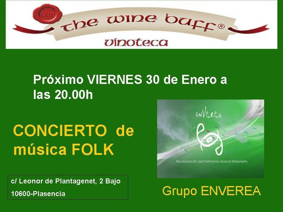 Web fotos del muro de the wine buff folk