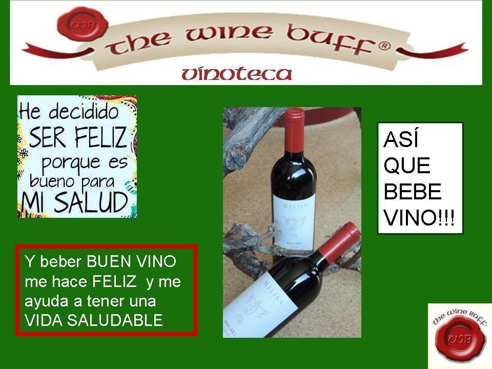 Web fotos del muro de the wine buff feliz salud y vino