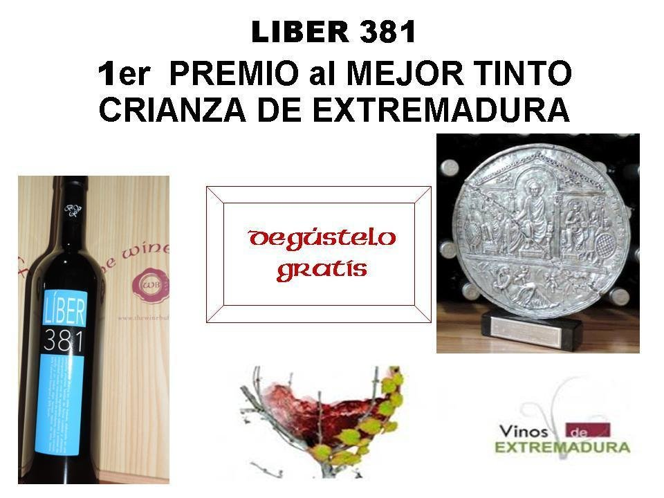 Web fotos del muro de the wine buff liber