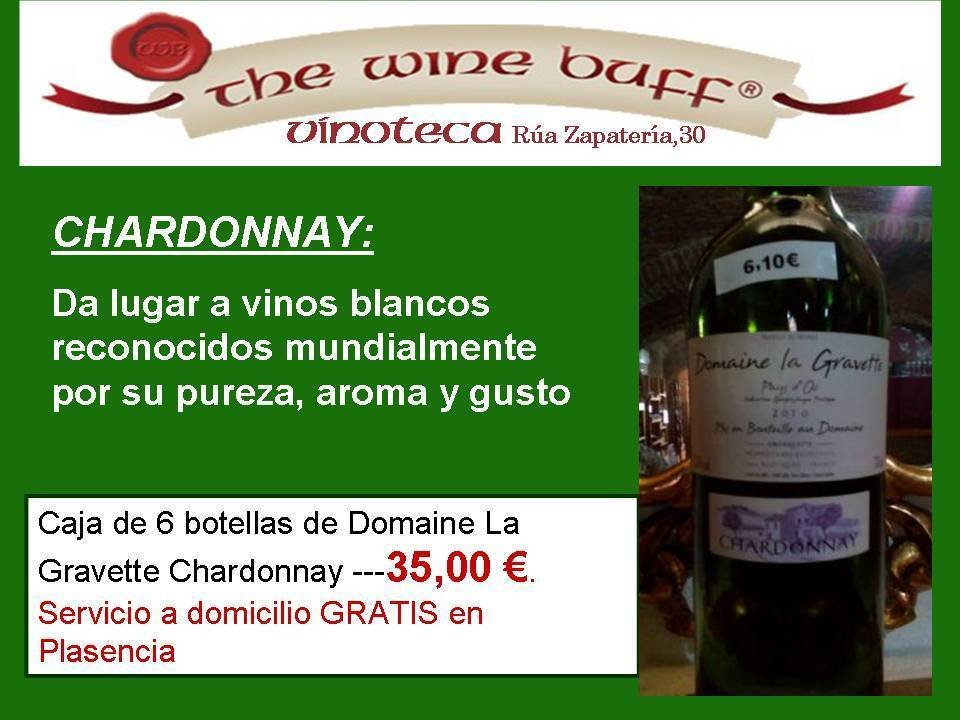 Web fotos del muro de the wine buff jueves 6 de agosto