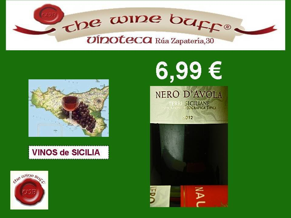 Web fotos del muro de the wine buff nausica 28 sept