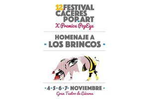 Normal fotos del muro de apartamento turistico montesol cartel premios pop eye y pop art gran teatro cc 4 7 nov 2015