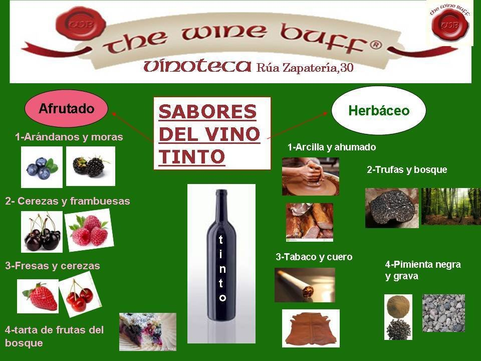 Web fotos del muro de the wine buff 1 diciembre