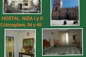 Normal fotos del muro de hostal niza badajoz 1445076298315