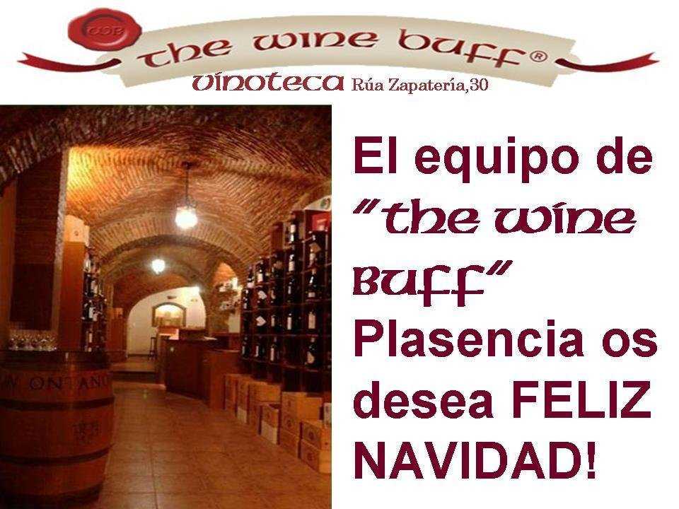 Web fotos del muro de the wine buff 22 dic