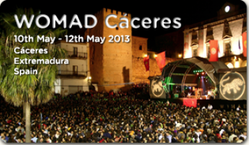 Normal womad caceres 2014