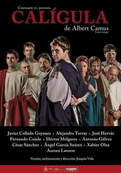 Normal caligula de albert camus caceres
