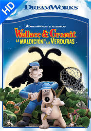 Normal cine wallace gromit