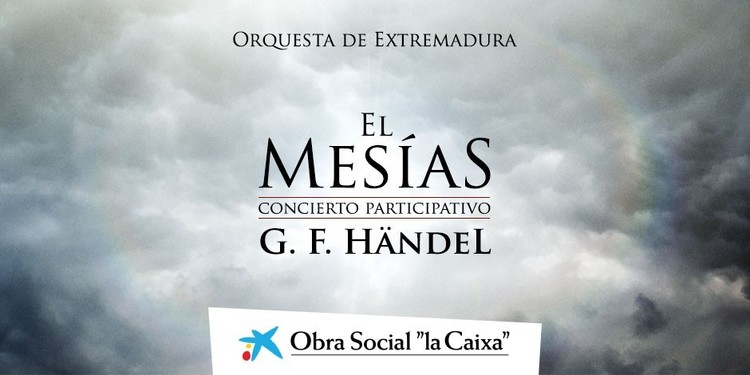 Normal el mesias de handel en merida