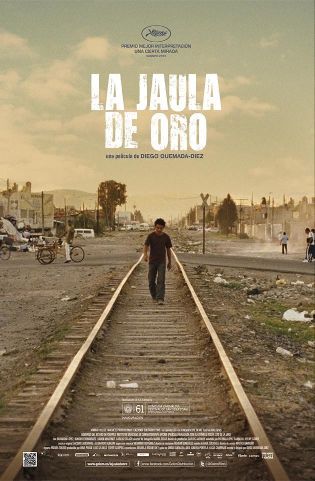 informacion cine oro: