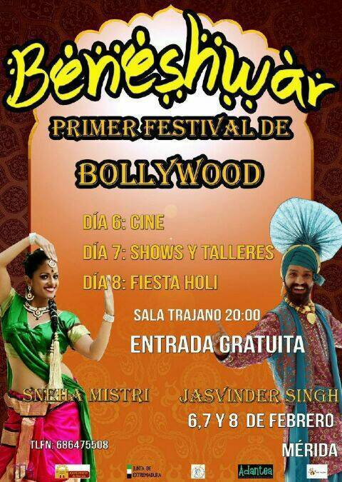 Normal i festival de bollywood beneshwar merida