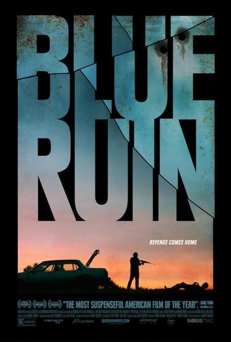 Normal blue ruin cine en version original badajoz