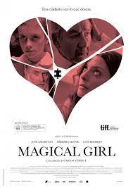 Normal magical girl en festival cine espanol en caceres