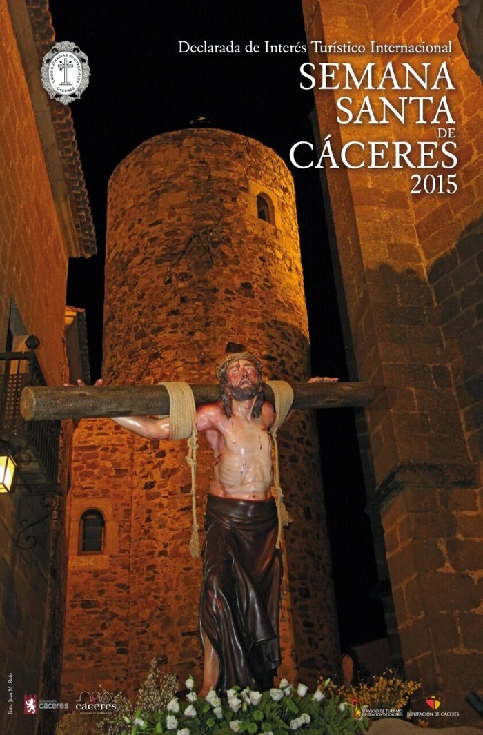 Normal semana santa de caceres 2015