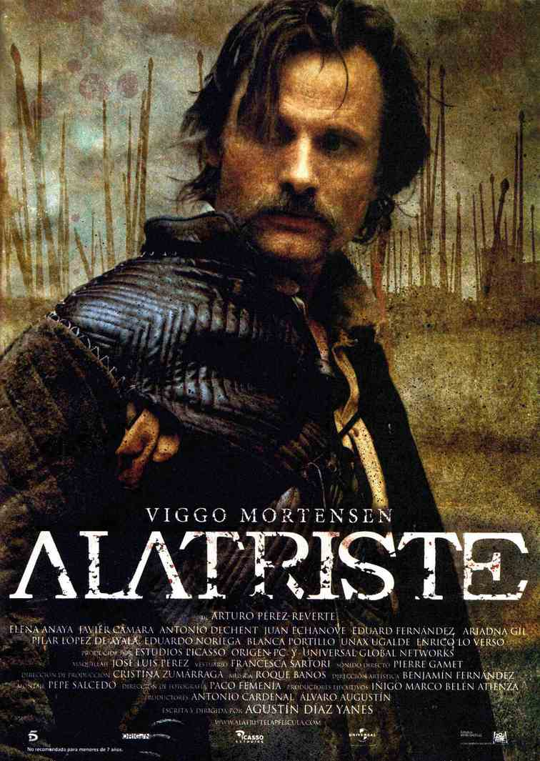 Normal alatriste caceres