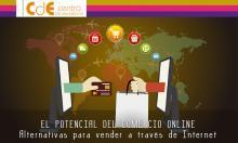 Normal el potencial del comercio online alternativas para vender a traves de internet badajoz
