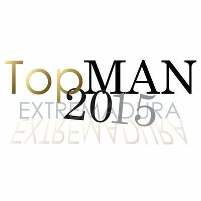 Top Man Extremadura 2015