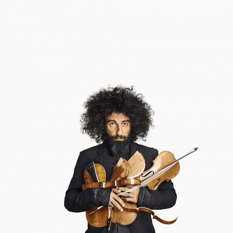 Normal ara malikian