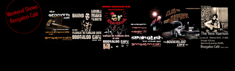 Próximos eventos en Cáceres