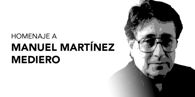 Normal homenaje a manuel martinez mediero