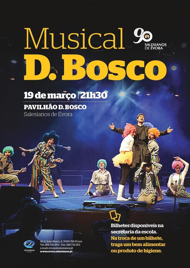 Normal musical dom bosco