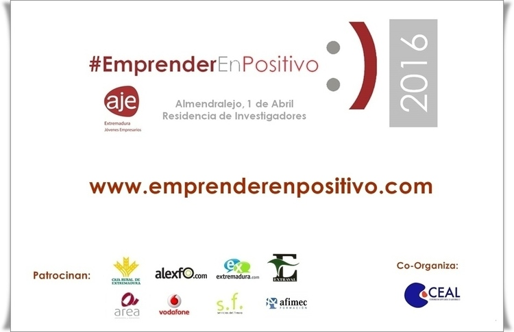 Normal congreso emprender en positivo 2016