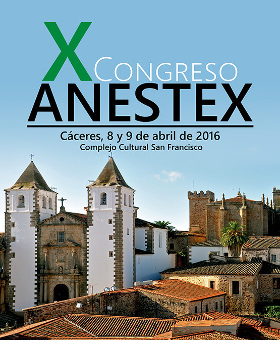 Normal x congreso anextex 2016 en caceres