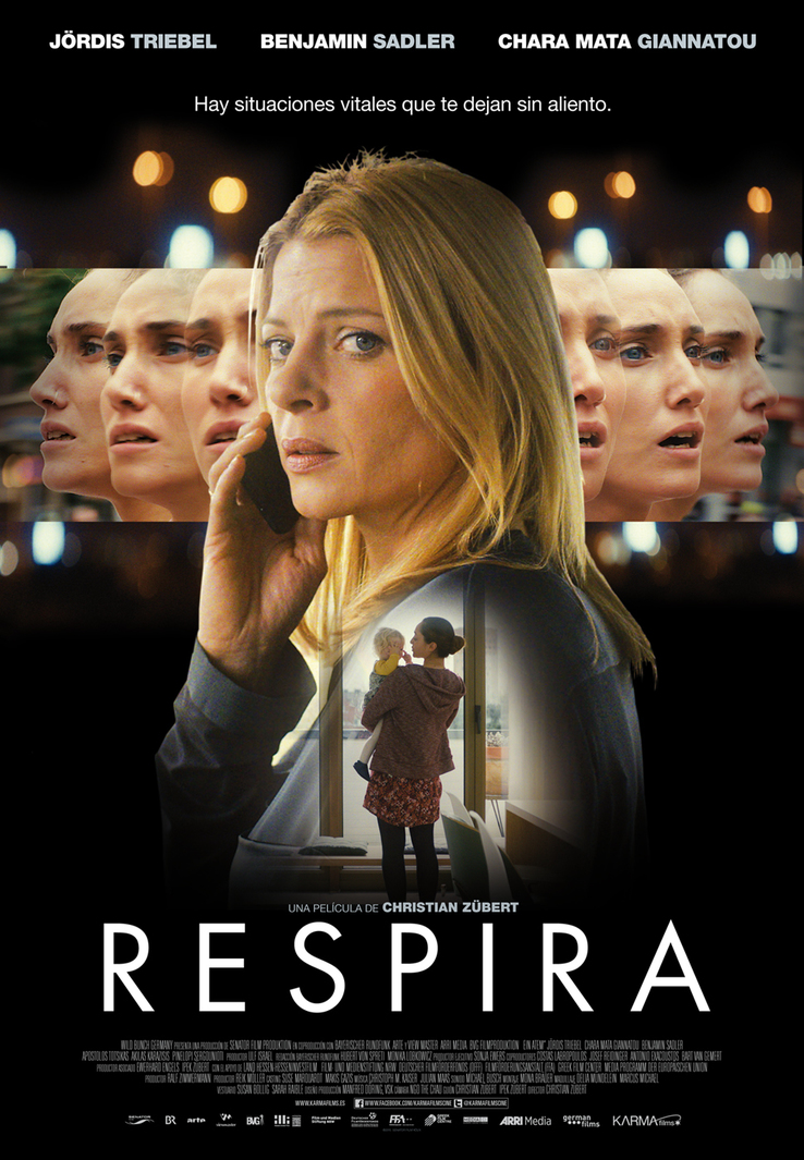 Normal cine respira en badajoz