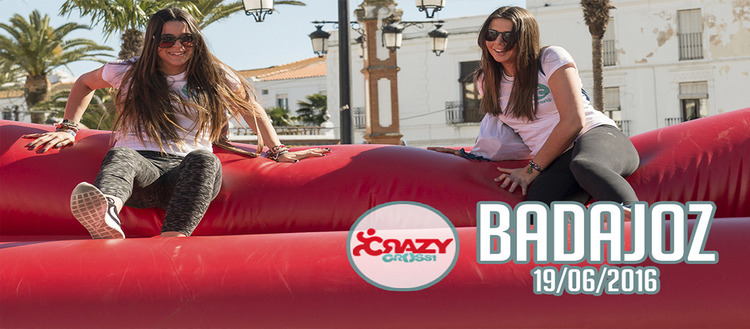 Normal crazy cross en badajoz
