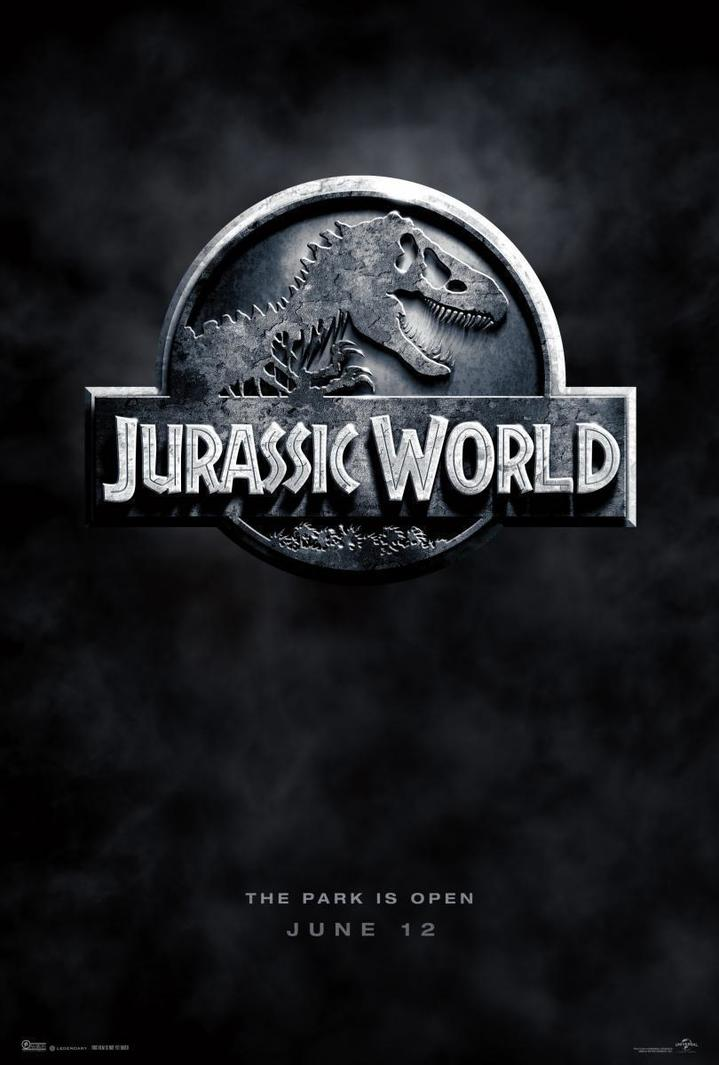 Normal cine jurasic world en badajoz