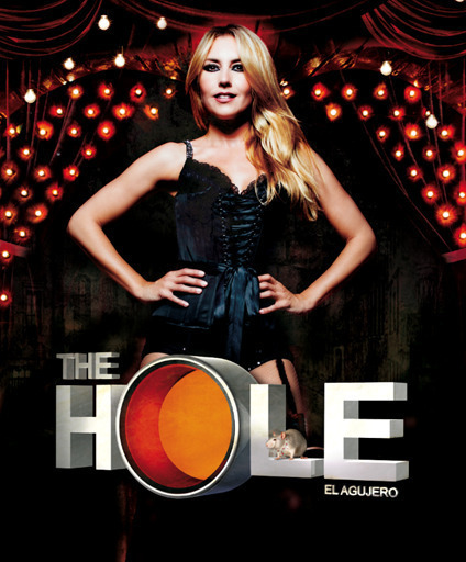 Normal espectaculo the hole en caceres
