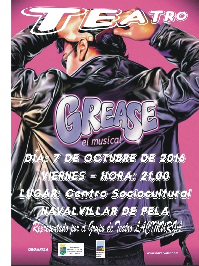 Normal musical grease