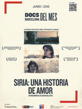 Normal documental siria una historia de amor en caceres