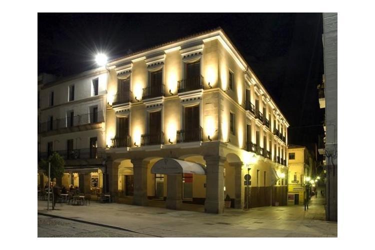Hotel casa don fernando p ginas - Hotel casa don fernando caceres booking ...