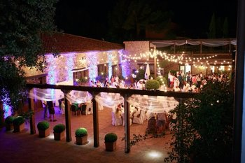 Normal bodas eventos salones hotel rural villa xarahiz la vera