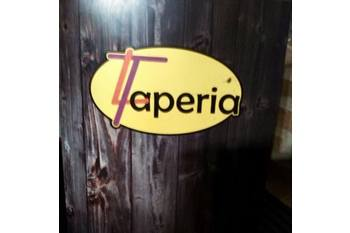 Normal cafeteria bar la taperia