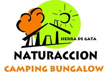 Normal camping bungalow naturaccion