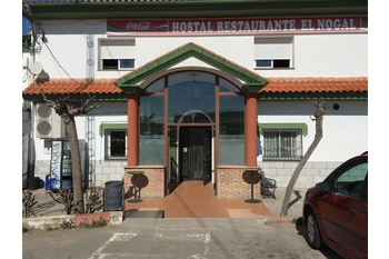 Normal restaurante el nogal