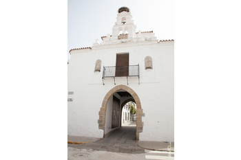 Normal arco de jerez en zafra