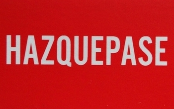 Normal hazquepase
