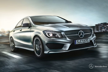 Mercedes benz cla class c117 wallpaper 02 1920x1200 07 2015 normal 3 2