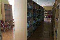 Biblioteca salvaleon dam preview